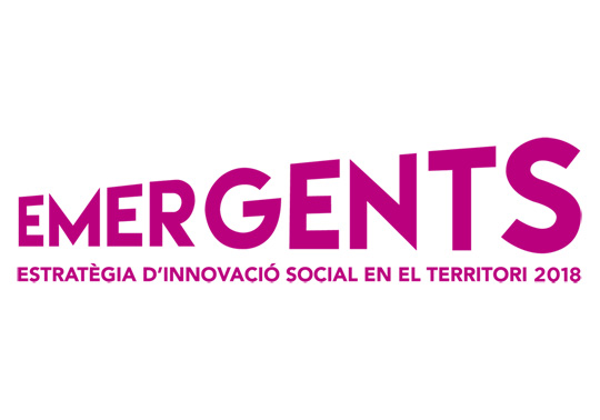 event image:Emergents 2018. Frants to creativity, emerging social and cultural innovation and inclusion projects